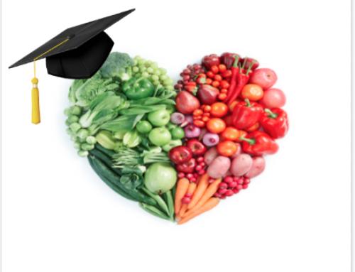 Smart Foods for School Success!